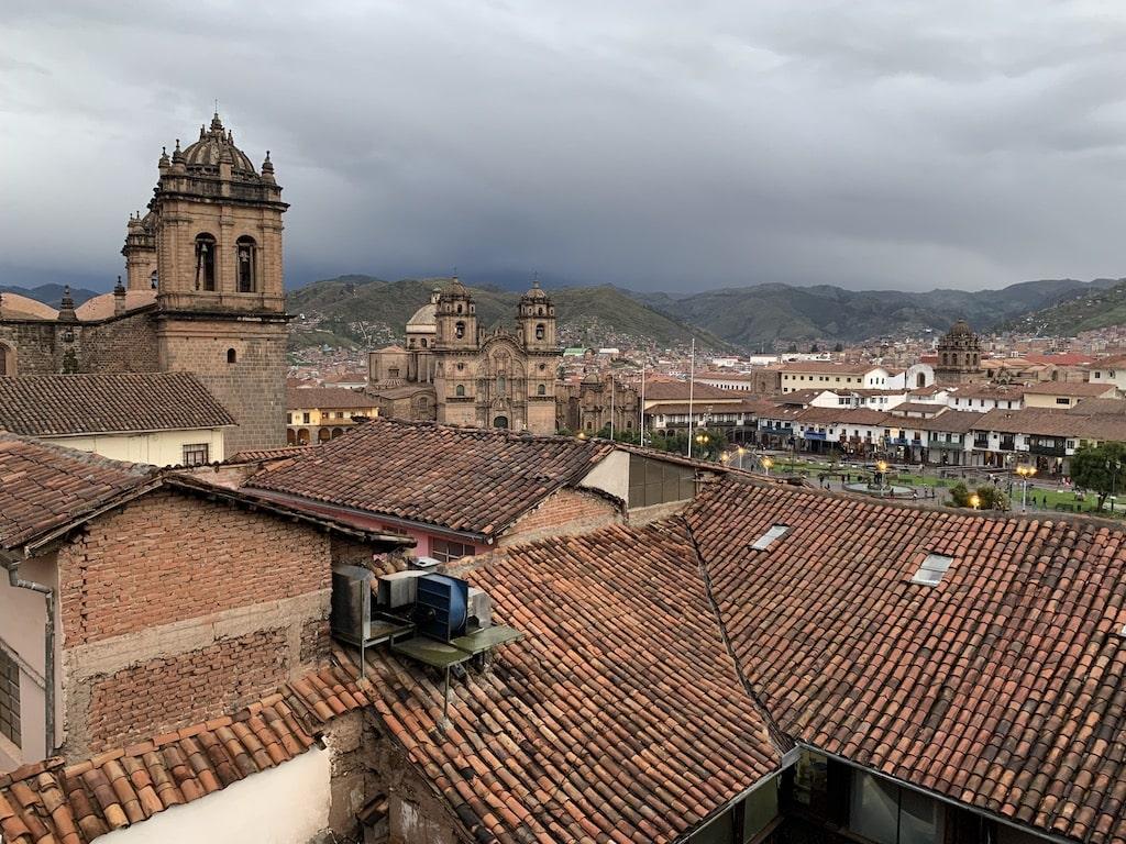 Cuzco es un lugar imprescindible que ver en Perú