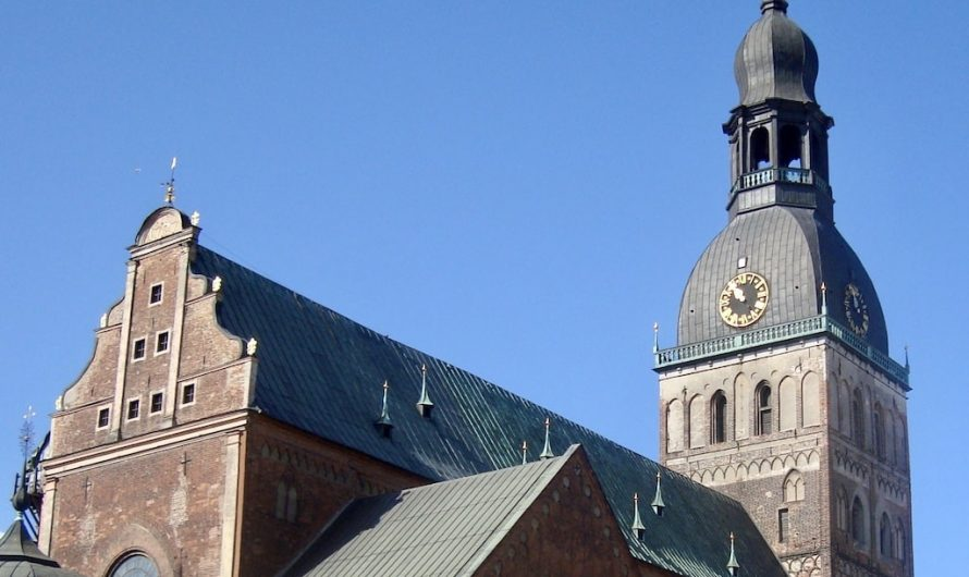 Qué ver en Riga y alrededores – Turismo en la capital de Letonia