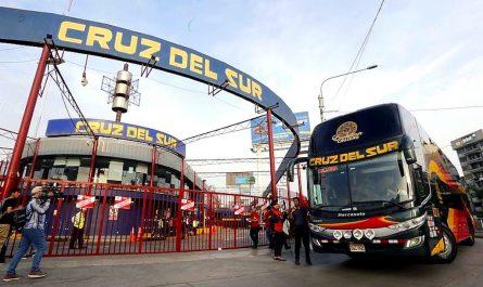 Cómo viajar por Perú en bus, moverse en bus por Perú
