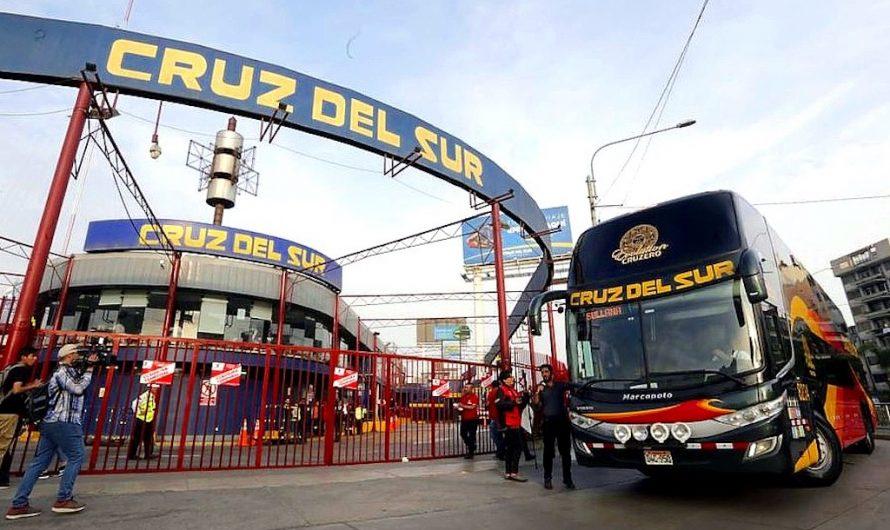 Cómo viajar en bus por Perú – 8 Consejos para que no te engañen