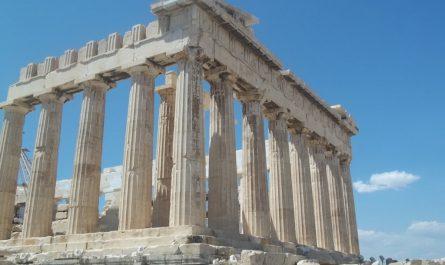 Qué ver en Atenas y alrededores en 1, 2, 3, 4, 5, 6 y 7 días