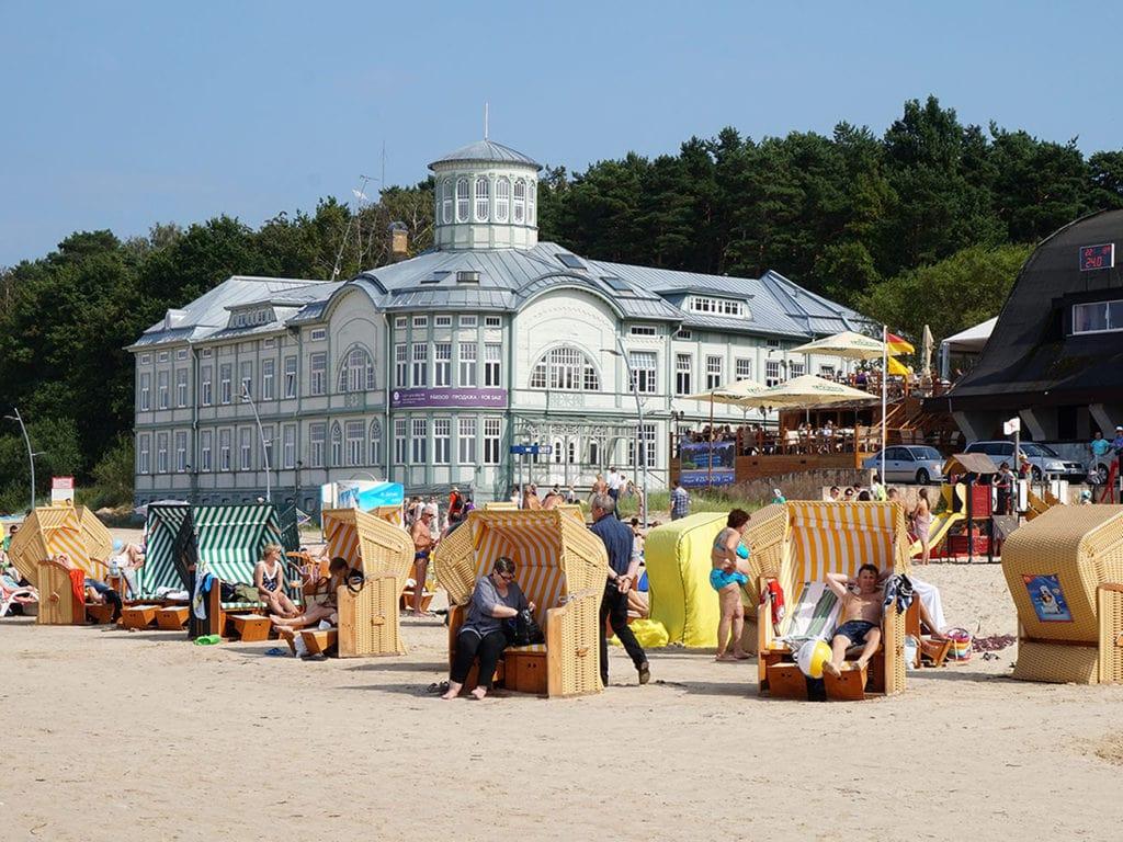 Estonia, Letonia, Lituania blog de viajes