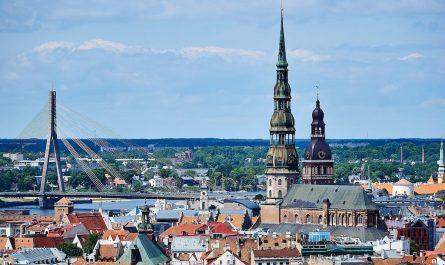 Viaje a Estonia, Letonia y Lituania, qué ver en la ruta por los Países Bálticos