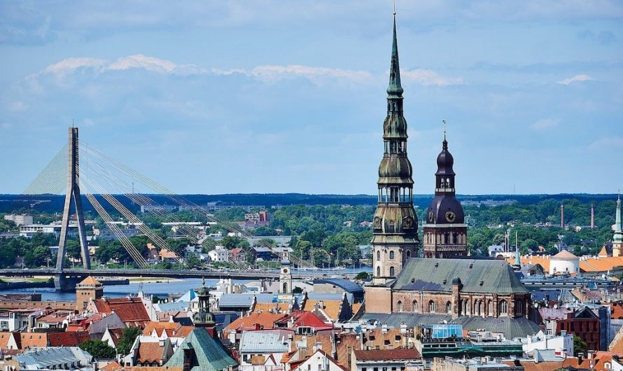 Qué ver en Estonia, Letonia y Lituania – VIAJE PAÍSES BÁLTICOS