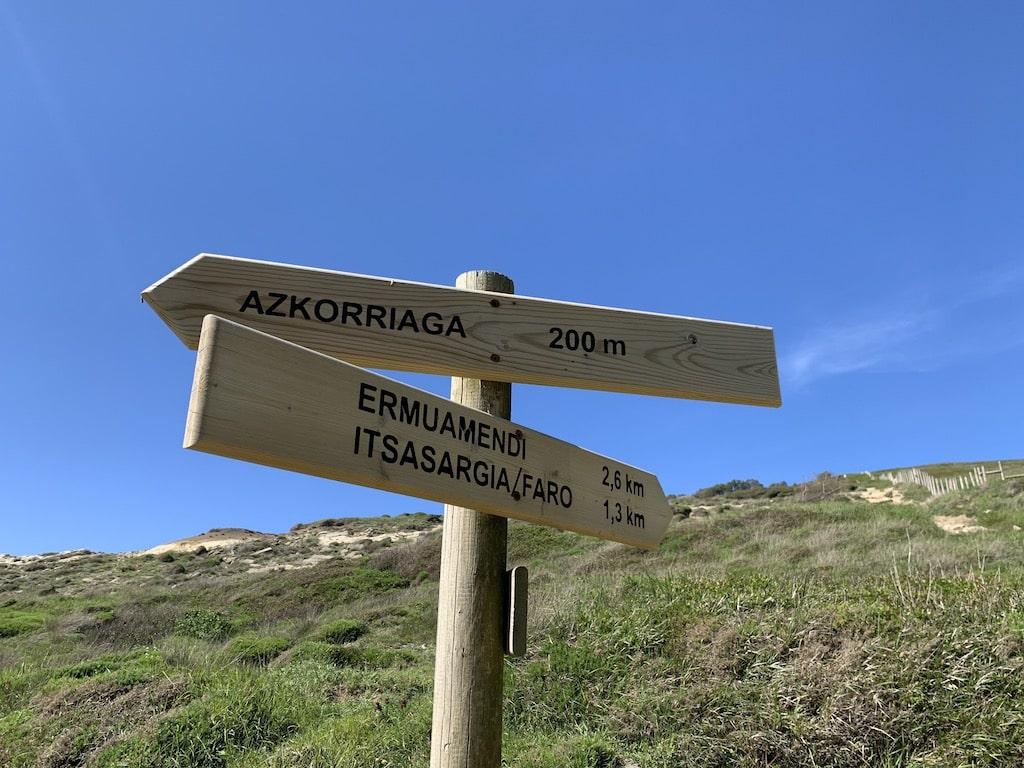 Qué ver de camino al Faro de Gorliz