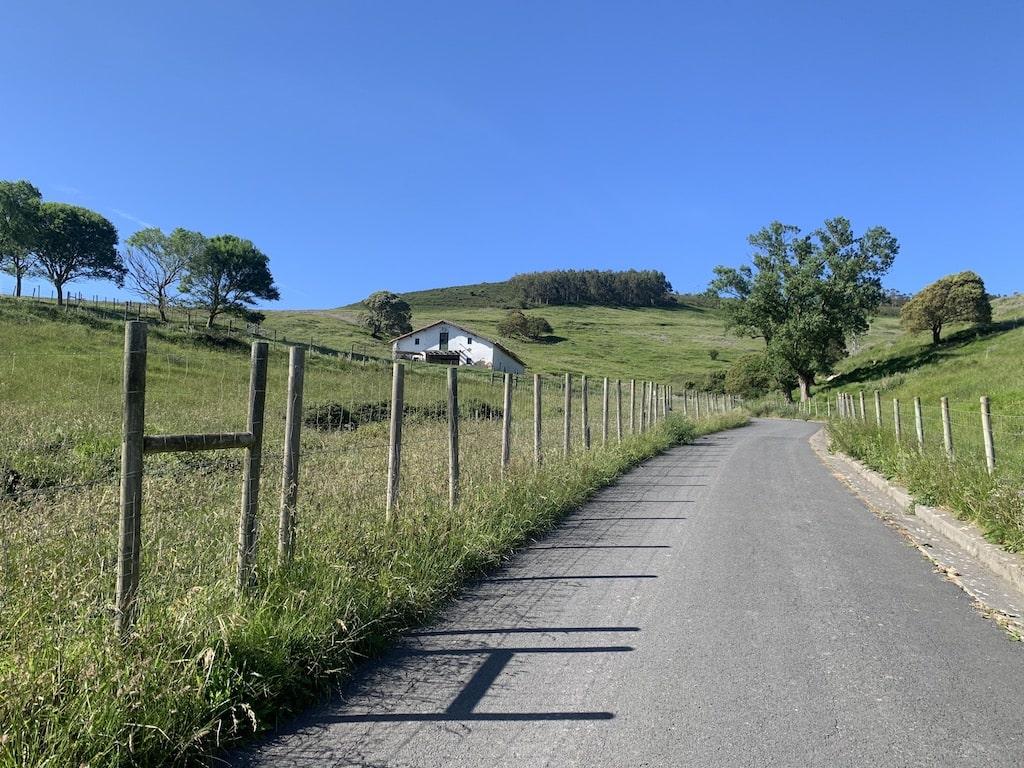 El camino más rápido para llegar al Faro de Gorliz