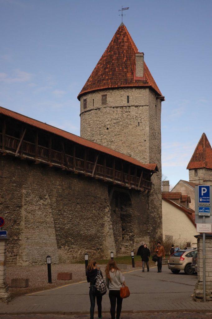 Murallas del Centro Histórico