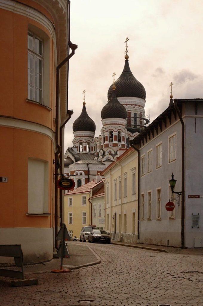 Países Bálticos, ¿Cuál es más bonito?
