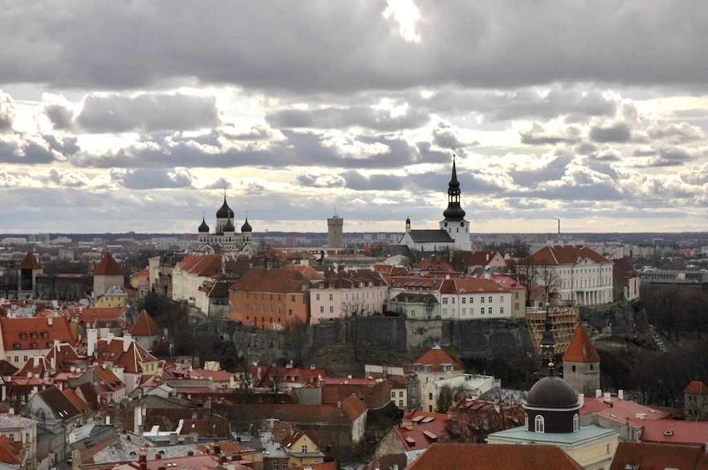 Qué hacer en Tallin, la capital de Estonia