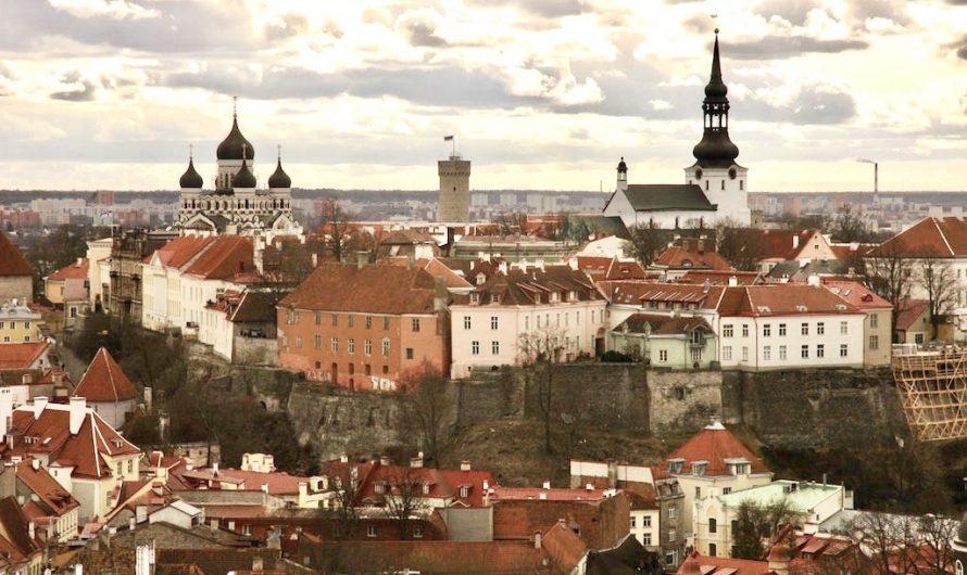 Qué ver en Tallin y alrededores – 20 lugares en la capital de Estonia