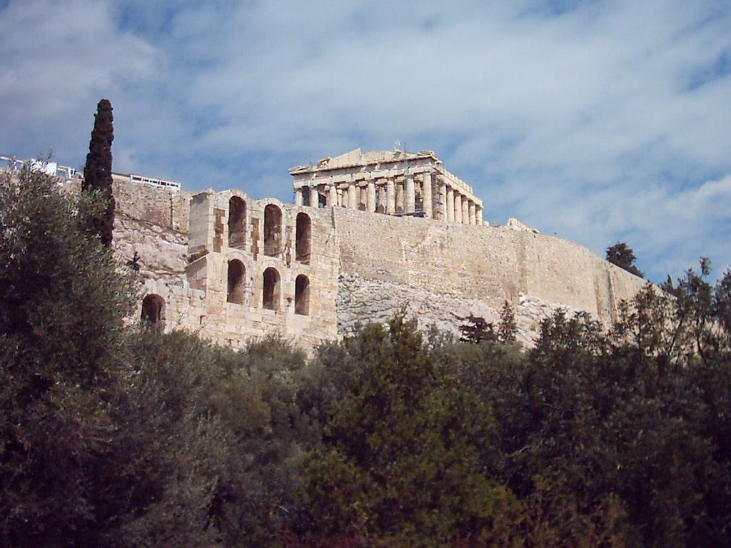 Qué visitar en Atenas en 1 o 2 días