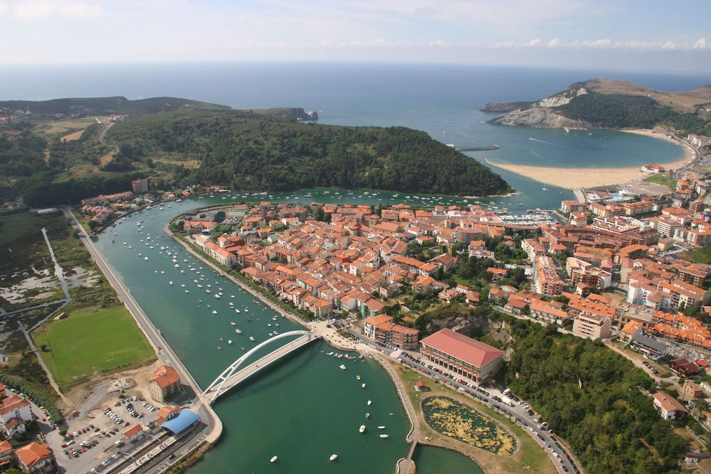Turismo en Plentzia. Qué ver y hacer en Plentzia.