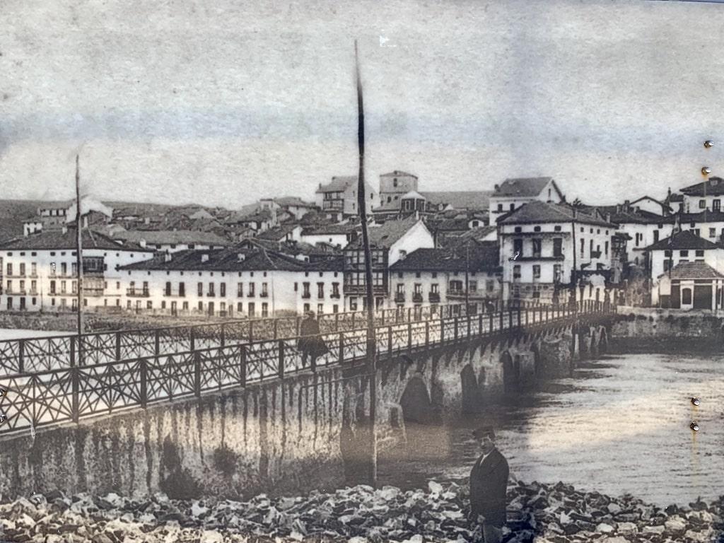Antiguo Puente de Plentzia