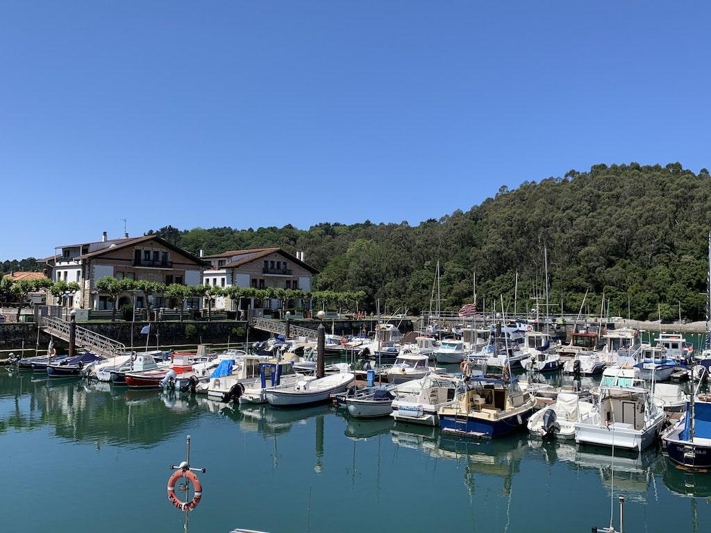 Puerto de la Villa