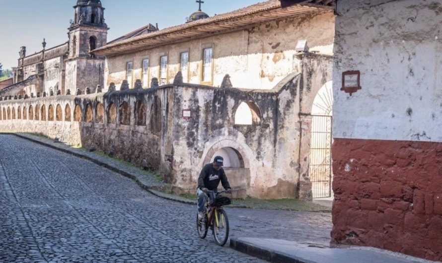 14+1 cosas que ver en Pátzcuaro (Michoacán) – Pueblo Mágico de México