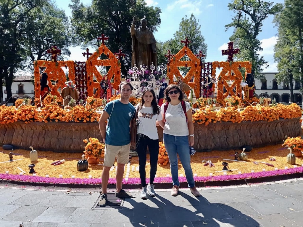 Qué hacer en Pátzcuaro (Michoacán, México)