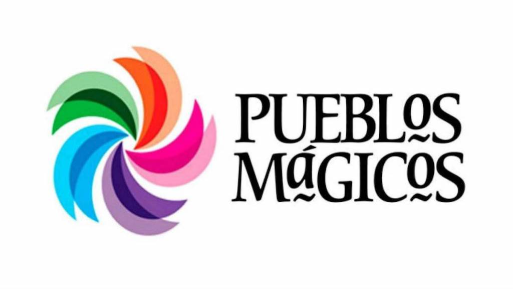Logo de los Pueblos Mágicos de México